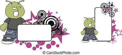 alien cartoon copyspace4