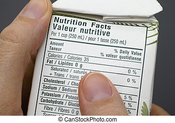 alimenticio, hechos