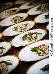 alimento, boda