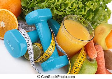 alimento dieta