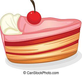 alimento, ilustração