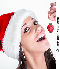 alimento, natal