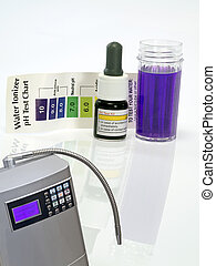 Alkaline water ionizer test ph reagent - Alkaline water...