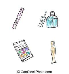 alkat, termékek