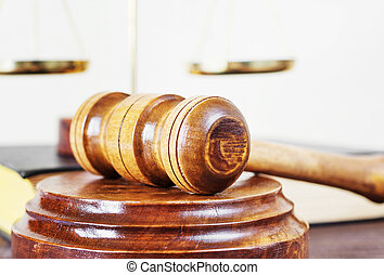 allégorie, justice