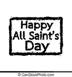 all saints day clip art vector graphics 945 all saints day eps rh canstockphoto com all saints day 2017 clipart all saints day 2017 clipart