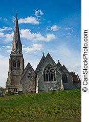 All Saints Parish Church, Blackheath