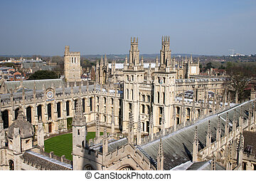 All Souls College 3