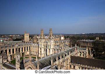 All Souls College