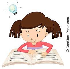 alleen, weinig; niet zo(veel), het boek van de lezing