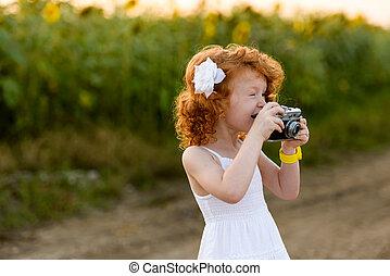 allegro, fotografo