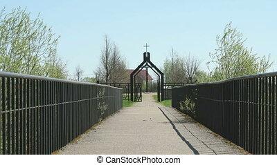 allemand militaire, commémoratif, cimetière