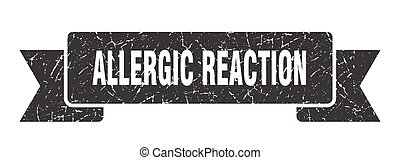 allergic reaction grunge vintage retro band. allergic ...