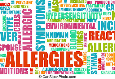 Allergies and the Allergic Symptoms as a Concept