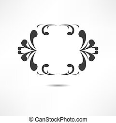 ?alligraphic, elemento del diseño