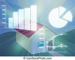 alloggio, analisi mercato