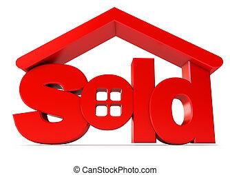 alloggio, vendita
