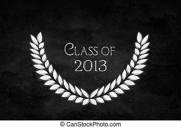alloro, diamante, 2013, graduazione