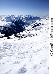 alpen, franse