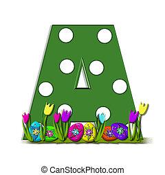 Alpha Eggs in Hiding A