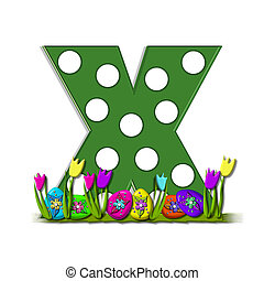 Alpha Eggs in Hiding X