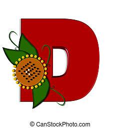Alpha Sunflower D