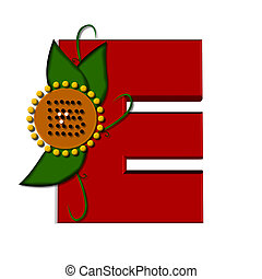 Alpha Sunflower E