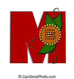 Alpha Sunflower M