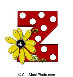 Alpha Sunflower Vine Z