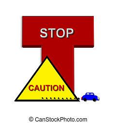 Alpha Traffic T