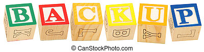 Alphabet Blocks BACKUP