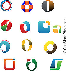 Alphabet Letter O