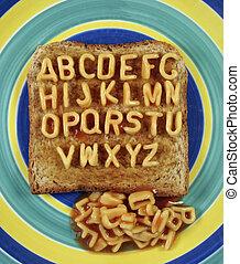 alphabetti