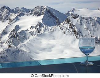 alpi, bevanda