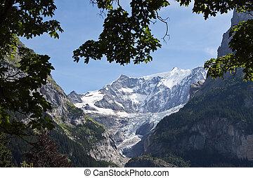 Svizzera grindelwald bello svizzero grindelwald for Piani chalet svizzero