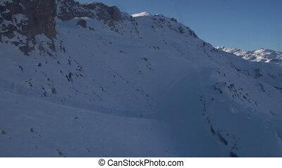 Alps 01 - Italy Alps (Bormio)