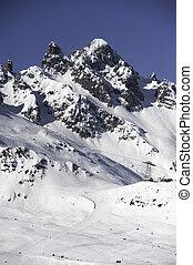 alps, franzoesisch