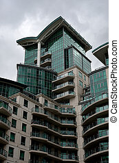 alta subida, bloque, temperamental
