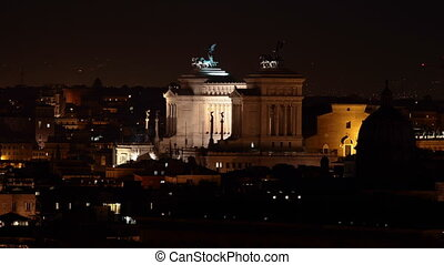 Altar Fatherland Rome