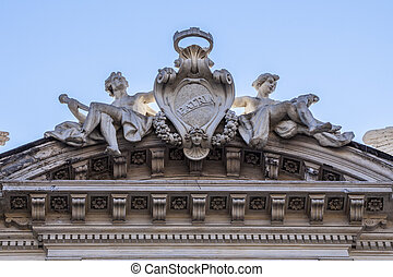 particularly the altar of the fatherland