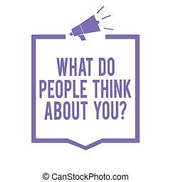 altavoz, considerations, qué, concepto, information., gente...