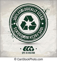 alternativ eco stamp