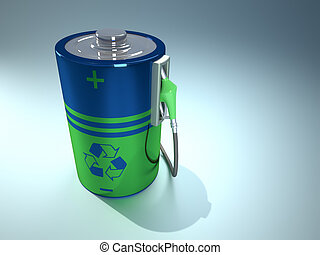 alternativ energi