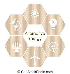 alternativa, energy.