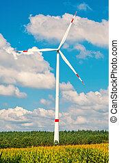 Alternative energy source