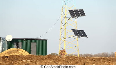 alternative energy sources - the use of alternative energy...