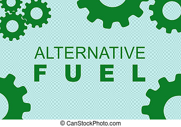 ALTERNATIVE FUEL concept