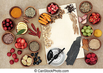 Alternative Medicine for Cold Remedy - Alternative medicine...