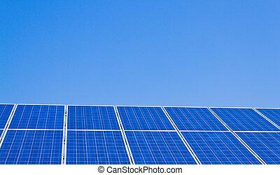alternative solar energy. solar energy - renewable,...