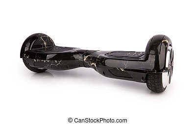 alternative transport vehicle